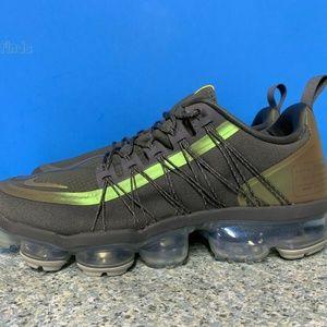 Nike Air VaporMax Run Utility Mens Size 8 Green